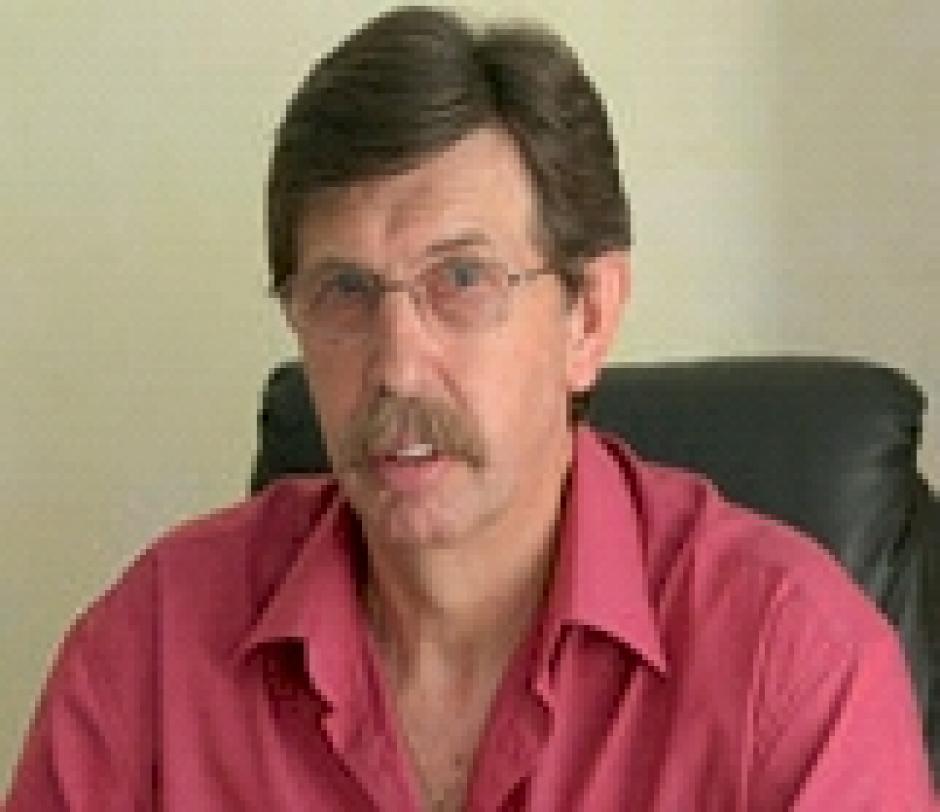 Christian JALLAT Maire de Comps