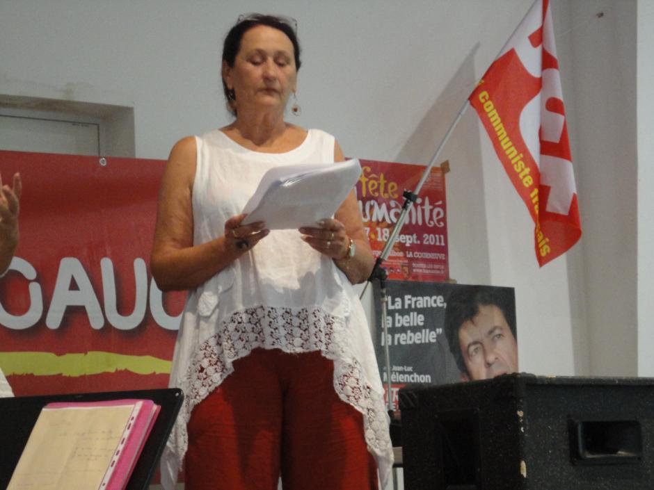 Michèle Oromi