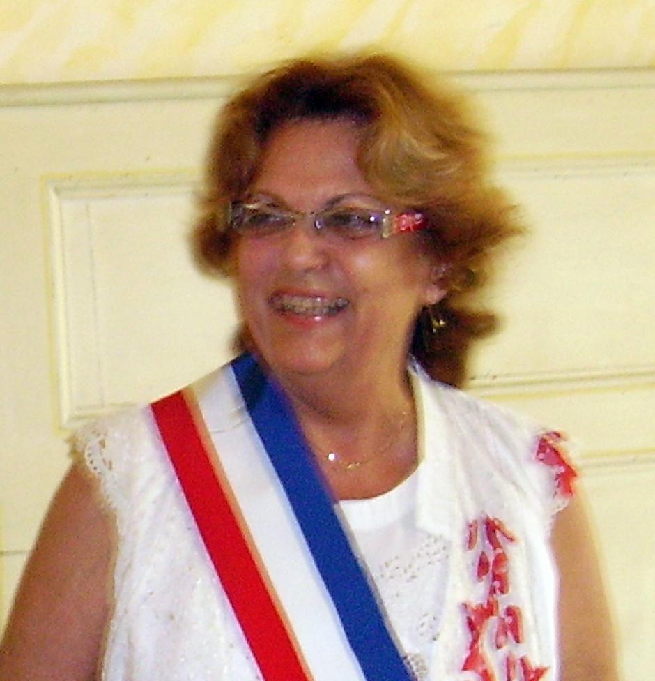 Laurette Bastaroli
