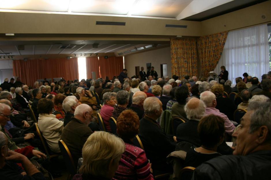 Assemblée citoyenne à Bagnols sur Cèze